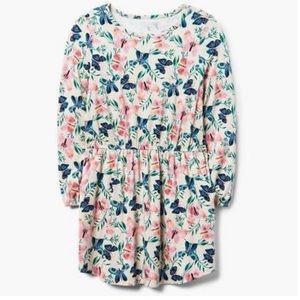 Gymboree Butterly Dress